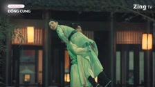 Đông Cung Đây là pháo hoa đẹp nhất ta từng thấy Trailer & Clips
