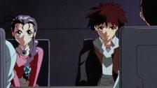 Chiến Hạm Cơ Động - Kidou Senkan Nadesico - Tập 13 Vietsub