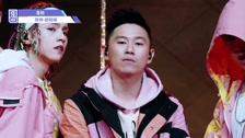 Idol Producer - Thực Tập Sinh Thần Tượng Team MC Jin - Zero Trình Diễn Nhóm