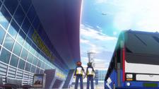 Inazuma Eleven - Đội Bóng Đá Trung Học Raimon - Tập 23 Phần 6 - Vietsub