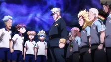 Inazuma Eleven - Đội Bóng Đá Trung Học Raimon - Tập 28 Phần 6 - Vietsub