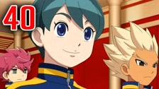 Inazuma Eleven - Đội Bóng Đá Trung Học Raimon - Tập 40 Phần 6 - Vietsub