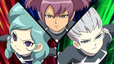 Inazuma Eleven - Đội Bóng Đá Trung Học Raimon - Tập 43 Phần 3 - Vietsub