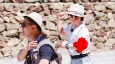 Bố Ơi, Mình Đi Đâu Thế Phiên Bản Trung Quốc Season 5 Trợ Thủ Nhí Hiên Hiên Bay Cùng Bé Con