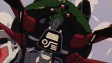 Chiến Hạm Cơ Động - Kidou Senkan Nadesico - Tập 14 Vietsub