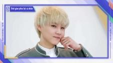 Idol Producer - Thực Tập Sinh Thần Tượng Phúc Lợi Của Lý Quyền Triết Các Trích Đoạn Hấp Dẫn