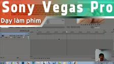 Thường Vĩ Cách Thu Gọn Track, Thu Gọn Layer Trong Sony Vegas Dạy Cắt Ghép Video Free - Phần 2