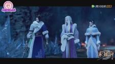 Mộ Vương Chi Vương - Tập 17 Phần 2 - Hàn Thiết Đấu