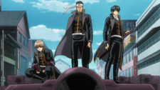 Linh Hồn Bạc: Hồi Silver Soul - Tập 8 Gintama.: Shirogane no Tamashii-hen - Phần 2