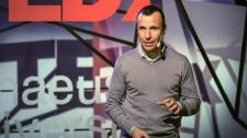 TED Talks Trường Hợp Để Vệ Sinh Cảm Xúc - Guy Winch Tâm Lý
