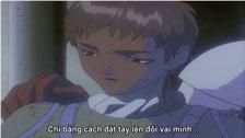 Kenpuu Denki Berserk - Kiếm Sĩ Đen - Tập 23 1997 - Vietsub