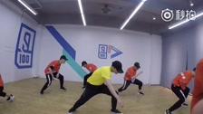 Idol Producer - Thực Tập Sinh Thần Tượng Team Mask Diễn Tập BTS