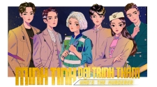 Minh Tinh Đại Trinh Thám Season 3 Bầu Trời Lại Không Bao La (Phần 2) Full