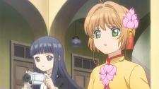 Sakura - Thủ Lĩnh Thẻ Bài - Tập 4 Phần 2 - Lá Bài Trong Suốt