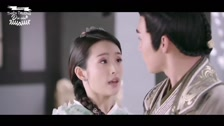 Tiểu Nữ Hoa Bất Khí Nhạc phim: Đào Hoa Tiếu - Uông Duệ Trailer & Clips