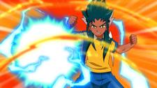 Inazuma Eleven - Đội Bóng Đá Trung Học Raimon - Tập 45 Phần 3 - Vietsub
