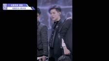 Idol Producer - Thực Tập Sinh Thần Tượng Anh Mãi Nhớ - Hàn Mộc Bá Live Focus