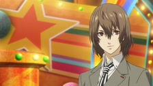 Persona 5 - Trò Chơi Đỉnh Cao - Tập 10 Vietsub