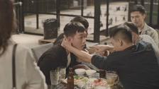 Hậu Duệ Mặt Trời (Việt Nam) [Trailer 37-42] Hoài Phương hốt hoảng khi thấy Duy Kiên bất động bê bết máu Trailer
