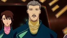 Chiến Hạm Cơ Động - Kidou Senkan Nadesico Kidou Senkan Nadesico: The Prince of Darkness Vietsub