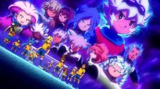 Inazuma Eleven - Đội Bóng Đá Trung Học Raimon - Tập 48 Phần 3 - Vietsub