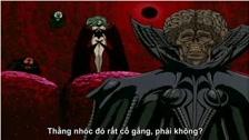 Kenpuu Denki Berserk - Kiếm Sĩ Đen - Tập 25 - END 1997 - Vietsub