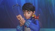 Thợ Săn Trứng Rồng - Tập 68 Thuyết Minh