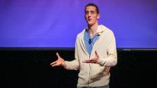 TED Talks Những Thú Nhận Của Một Nghệ Sĩ Hài Bị Trầm Cảm - Kevin Breel Tâm Lý