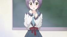 Sự Biến Mất Của Nagato Yuki Chan - Tập 6 Vietsub