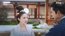 Đông Cung Tình yêu độc nhất vô nhị Tiểu Phong muốn Lý Thừa Ngân không thể trao Trailer & Clips