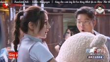 Thử Thách Cực Hạn Season 5 Chết cười Nhiệt Ba dùng dao phay bứt lông chân Vương Tấn ca Hậu trường