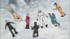 Linh Hồn Bạc: Hồi Silver Soul - Tập 5 Gintama.: Shirogane no Tamashii-hen - Phần 1