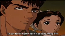 Kenpuu Denki Berserk - Kiếm Sĩ Đen - Tập 20 1997 - Vietsub