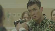 Hậu Duệ Mặt Trời (Việt Nam) Teaser Người Lính Trailer