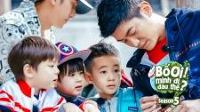 Bố Ơi, Mình Đi Đâu Thế Phiên Bản Trung Quốc Season 5 Tập Đặc Biệt Mừng Xuân (Phần 1) Full