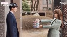 Chạm Vào Tim Em Kế hoạch cưa cẩm luật sư Kwon của nữ thần Trailer & Clips