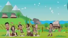 Cầu Thủ Nhí Official Trailer - Tập 2 - HLV Hồng Sơn Căng Não Khi Tuyển Chọn Cầu Thủ Nhí 2018 Full