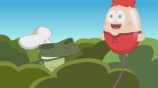 Cuộc Phiêu Lưu Của Trứng - EggRoy - Tập 3 Season 1