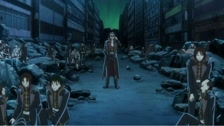 Linh Hồn Bạc: Hồi Silver Soul - Tập 5 Gintama.: Shirogane no Tamashii-hen - Phần 2