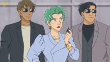 Thám Tử Lừng Danh (Anime) Đội Thám Tử Nhí Biến Mất Tập 801 - ...
