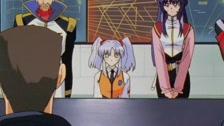 Chiến Hạm Cơ Động - Kidou Senkan Nadesico - Tập 12 Vietsub