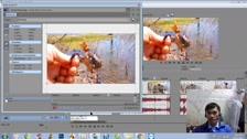 Thường Vĩ Sửa Lỗi Trong Sony Vegas Dạy Cắt Ghép Video Free - Phần 2