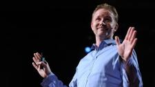 TED Talks Bài Thuyết Trình TED Tuyệt Vời Nhất - Morgan Spurlock Con Người