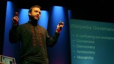 TED Talks Sự Ra Đời Của Wikipedia - Jimmy Wales Công Nghệ Thông Tin
