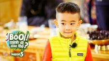 Bố Ơi, Mình Đi Đâu Thế Phiên Bản Trung Quốc Season 5 - Tập 9 Full