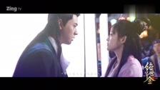 Tuyệt Thế Thiên Kim Hậu trường: Khi hôn Cảnh Cảnh sẽ nghiêng bên nào? Hậu Trường