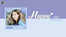 Bí Mật Nàng Fangirl Nhạc phim: Happy - 1415 Nhạc phim