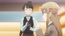 Joshikausei - Không Lời: Nữ Sinh Trung Học - Tập 4 Vietsub
