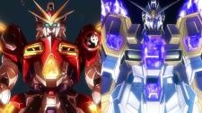 Chiến Binh Gundam Build: Ký Trận - Tập 1 Gundam Build Fighters: Battlelog