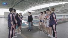 Water Boyy The Series - Những Chàng Trai Bơi Lội - Tập 7 Water Boy